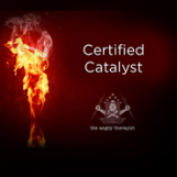 Certified Catalyst Life Coach logo small