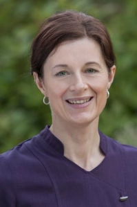 Pippa Moye, Holistic Therapist, portrait photo