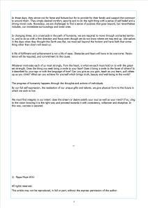 Tenacity article July 2011 for Blog Oct 2013