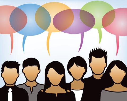 ideas, thoughts, feelings, beliefs, opinions
