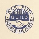 East End Trades Guild logo